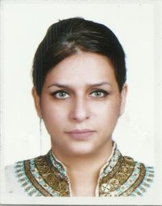 Mrs M Shaheen
