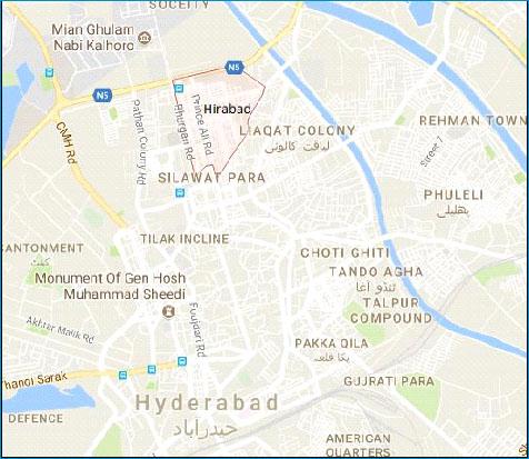 Horizon School, Hyderabad - UNA