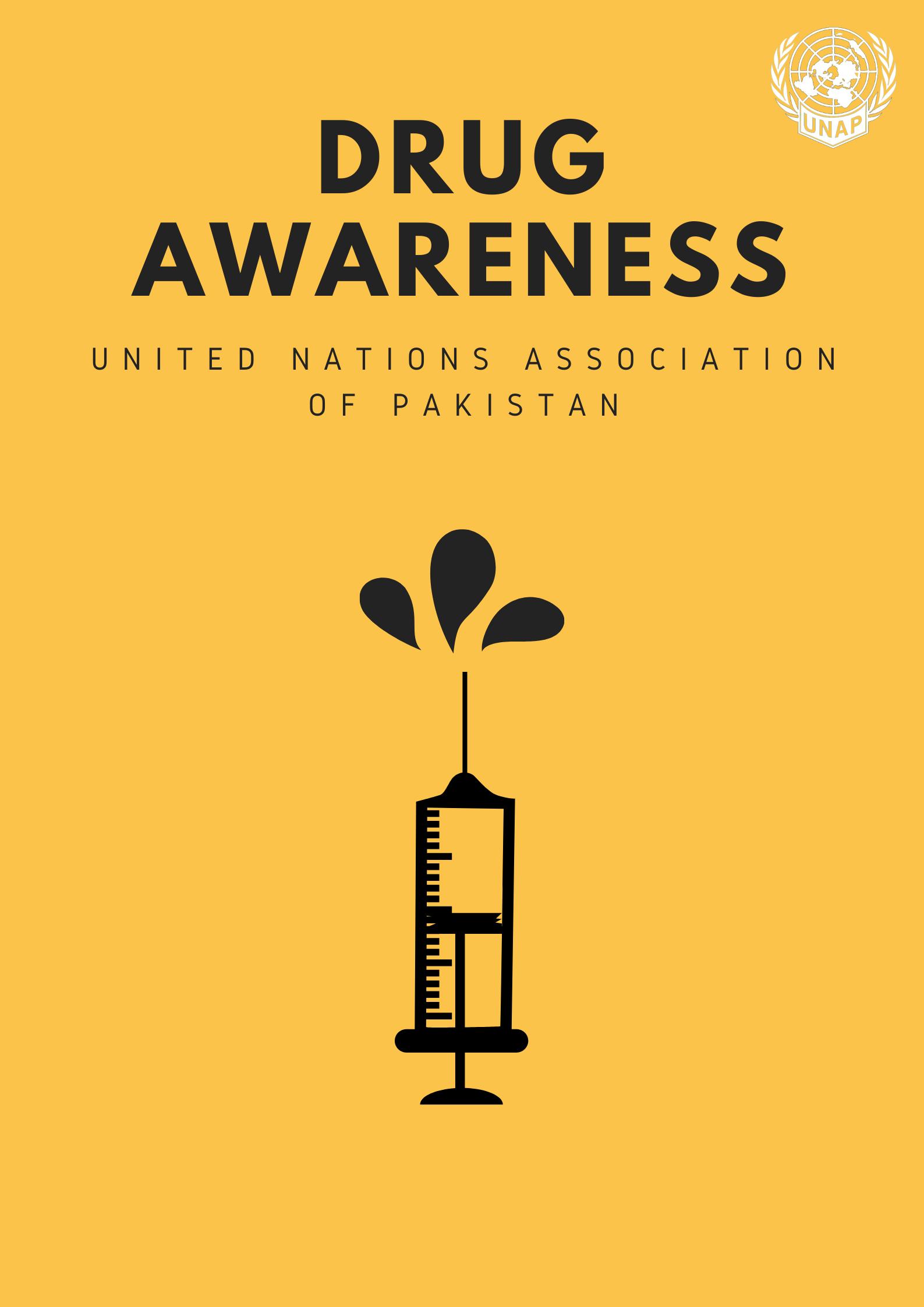 Drug Awareness Campaign